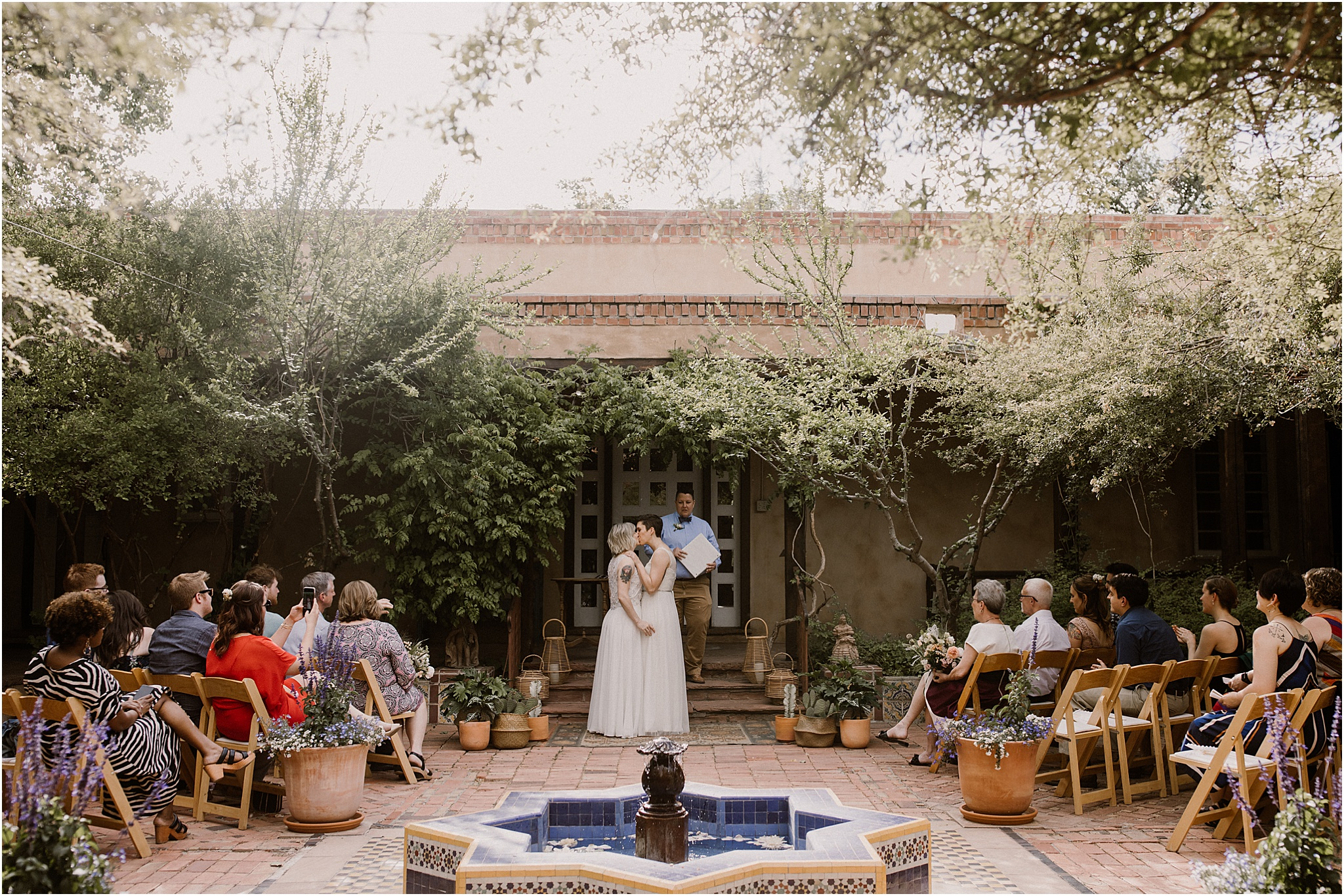 Kelly_Lisa_Los Poblanos_Wedding_Blue Rose Photography101