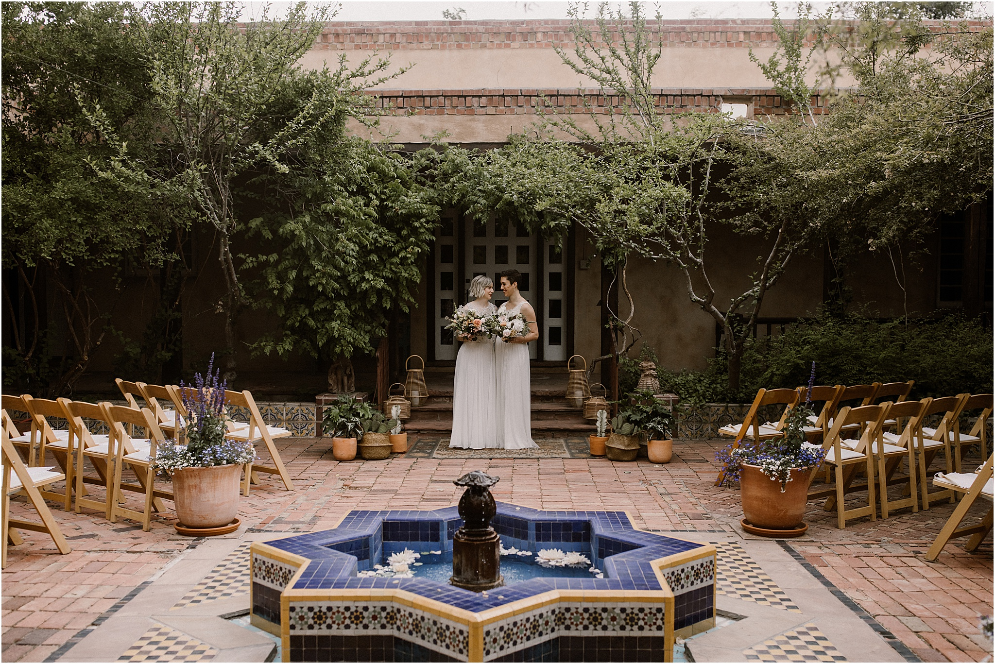 Kelly_Lisa_Los Poblanos_Wedding_Blue Rose Photography25