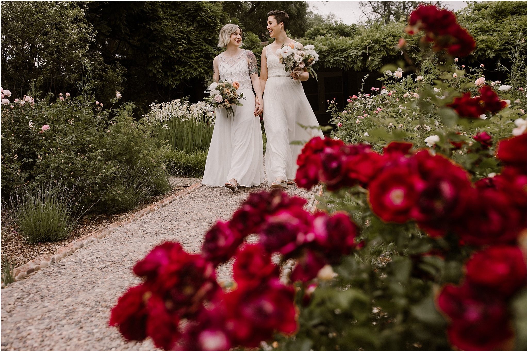 Kelly_Lisa_Los Poblanos_Wedding_Blue Rose Photography51